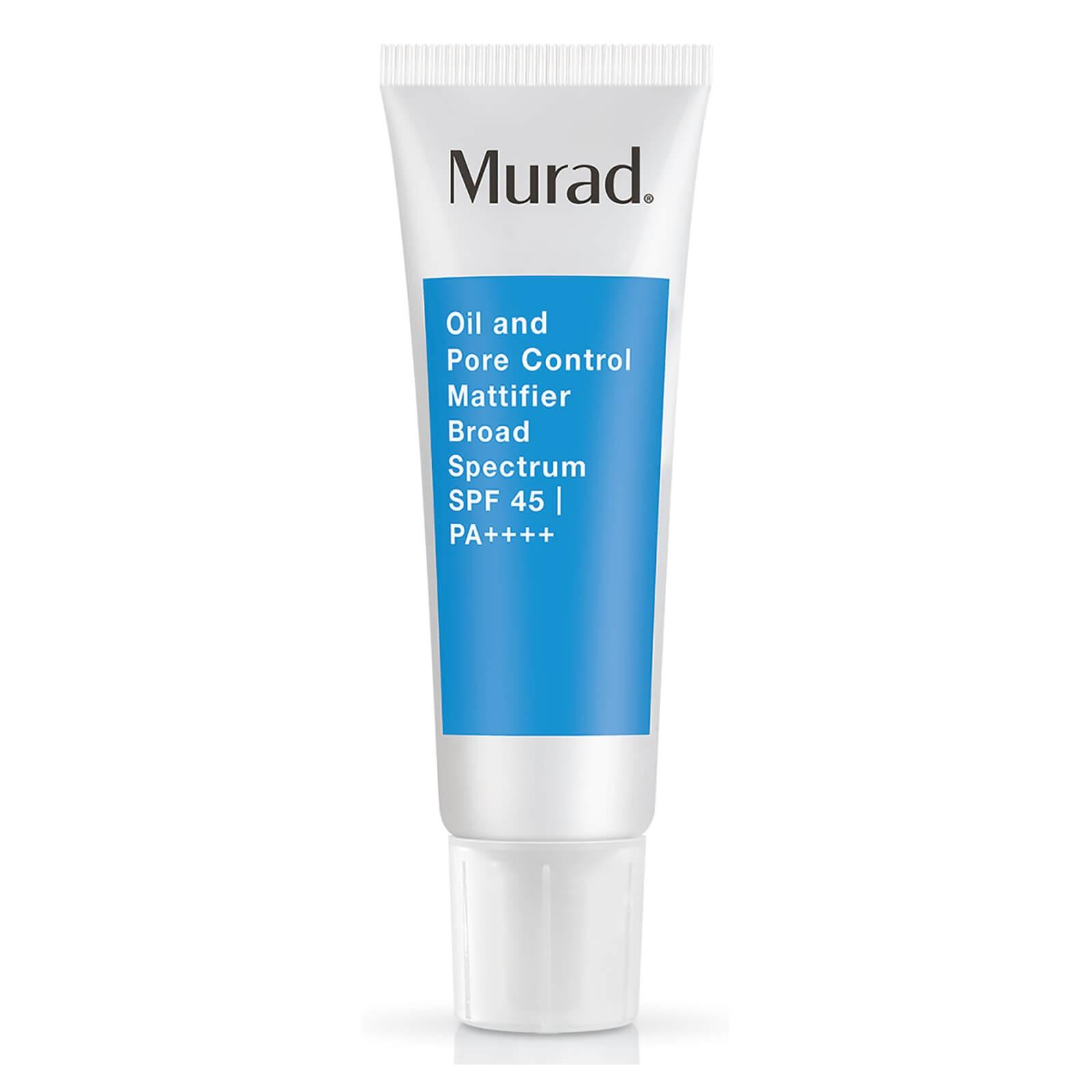 Murad 隐形毛孔防晒乳