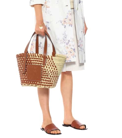 LOEWE 篮子包