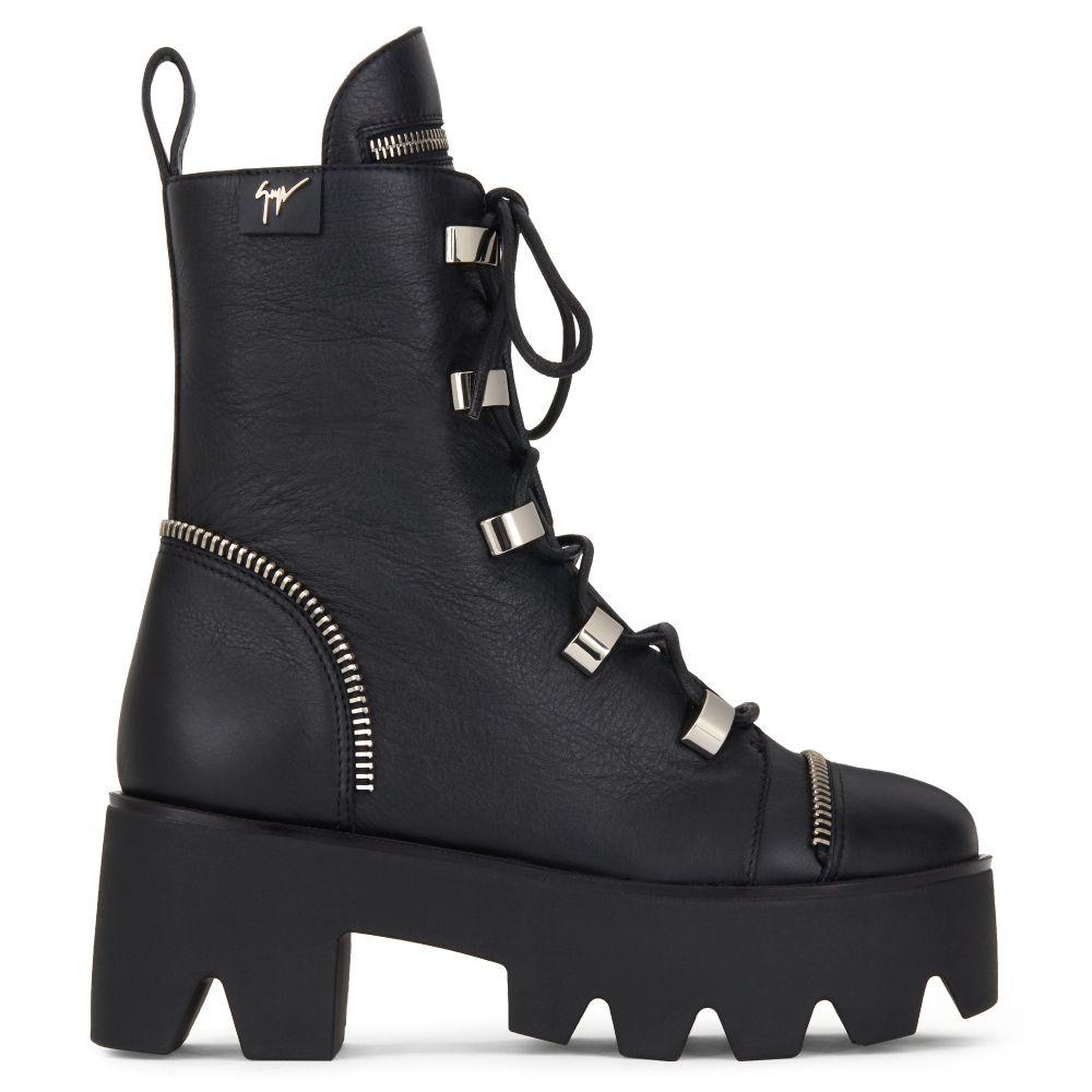 Juliett 靴