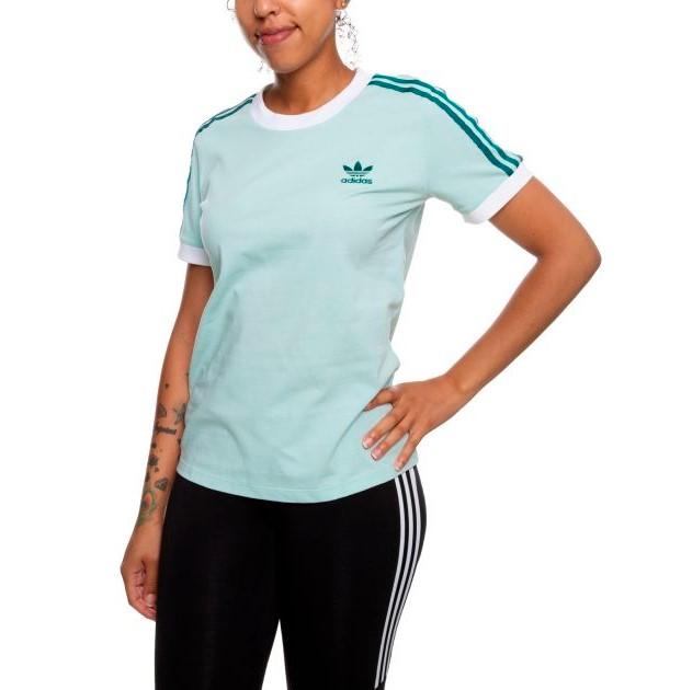 Adidas 阿迪达斯 女士T恤