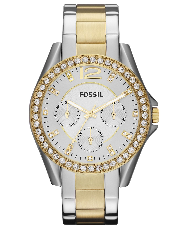 Fossil 女士手表