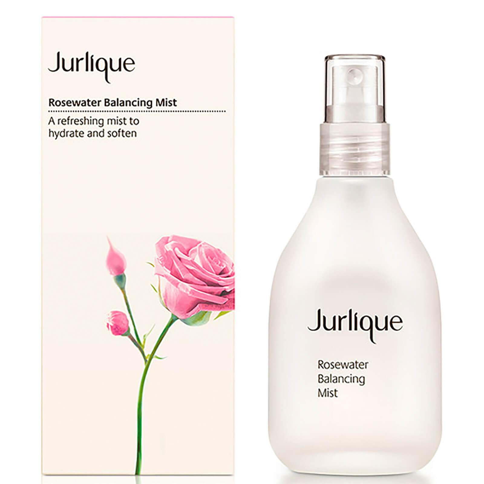 Jurlique 茱莉蔻 玫瑰保湿喷雾 100ml