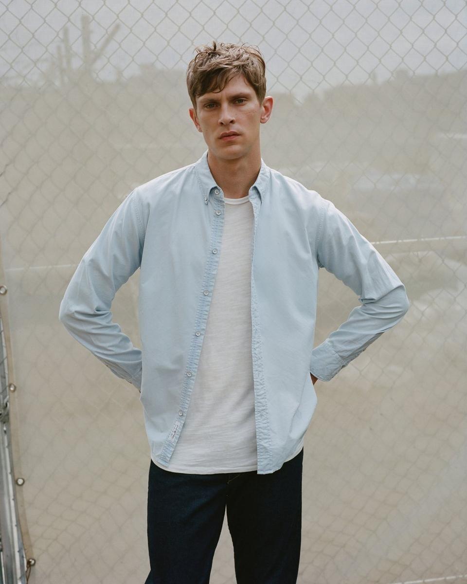 Fit 2 Tomlin 衬衫