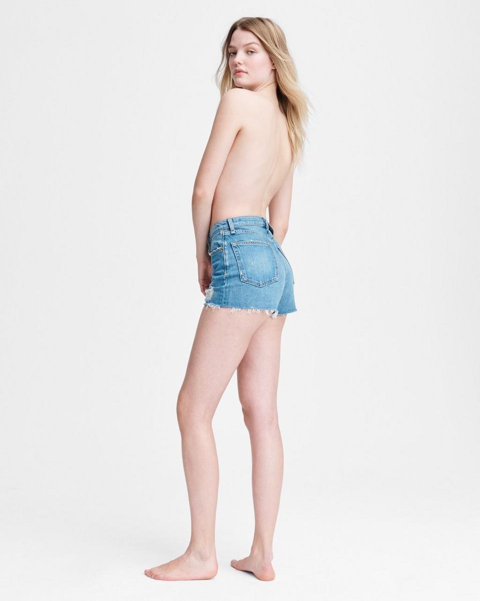 Maya 短裤