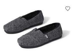 CloudBound 针织鞋面渔夫鞋