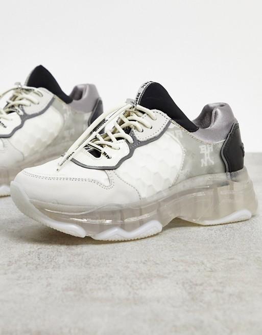 BRONX chunky 老爹鞋