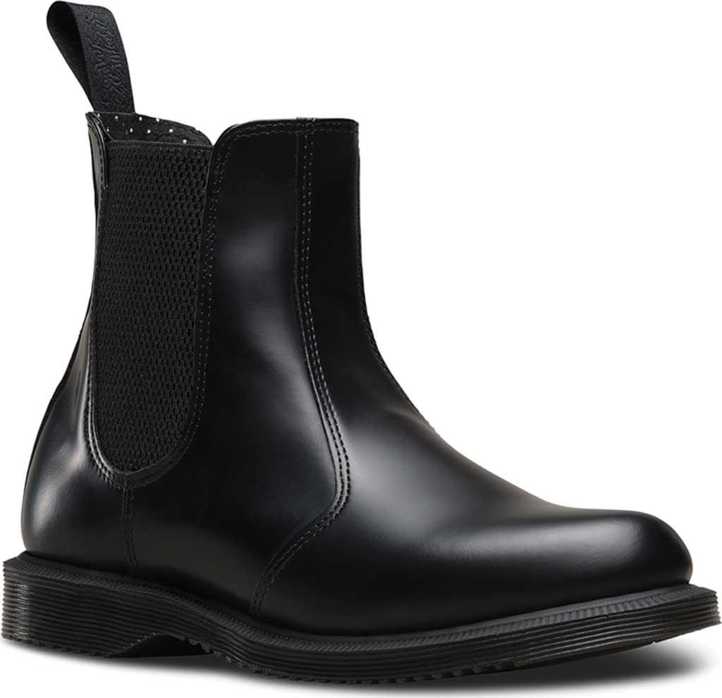 Flora 切尔西靴