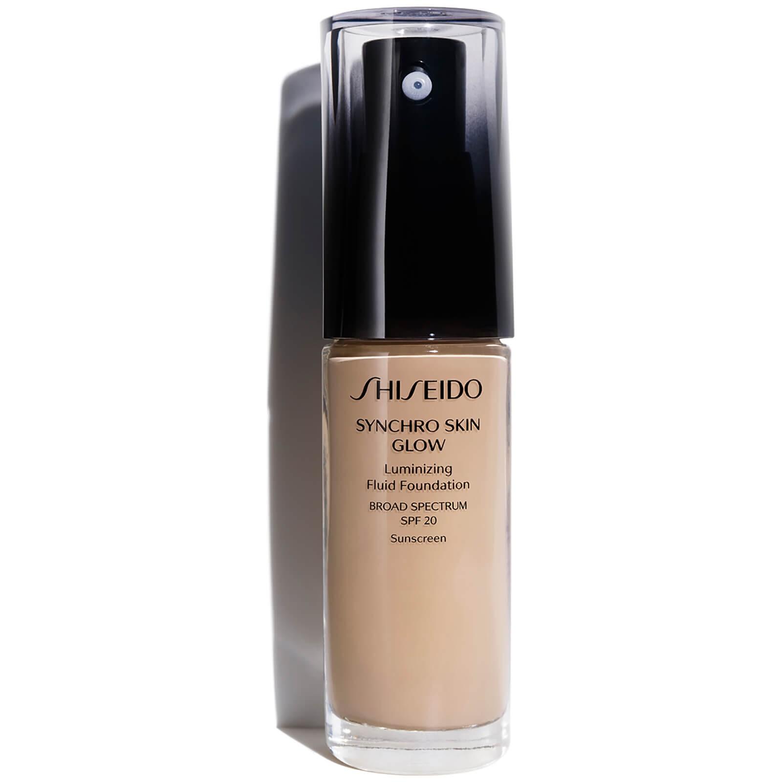 Shiseido 资生堂 智能粉底液 30ml