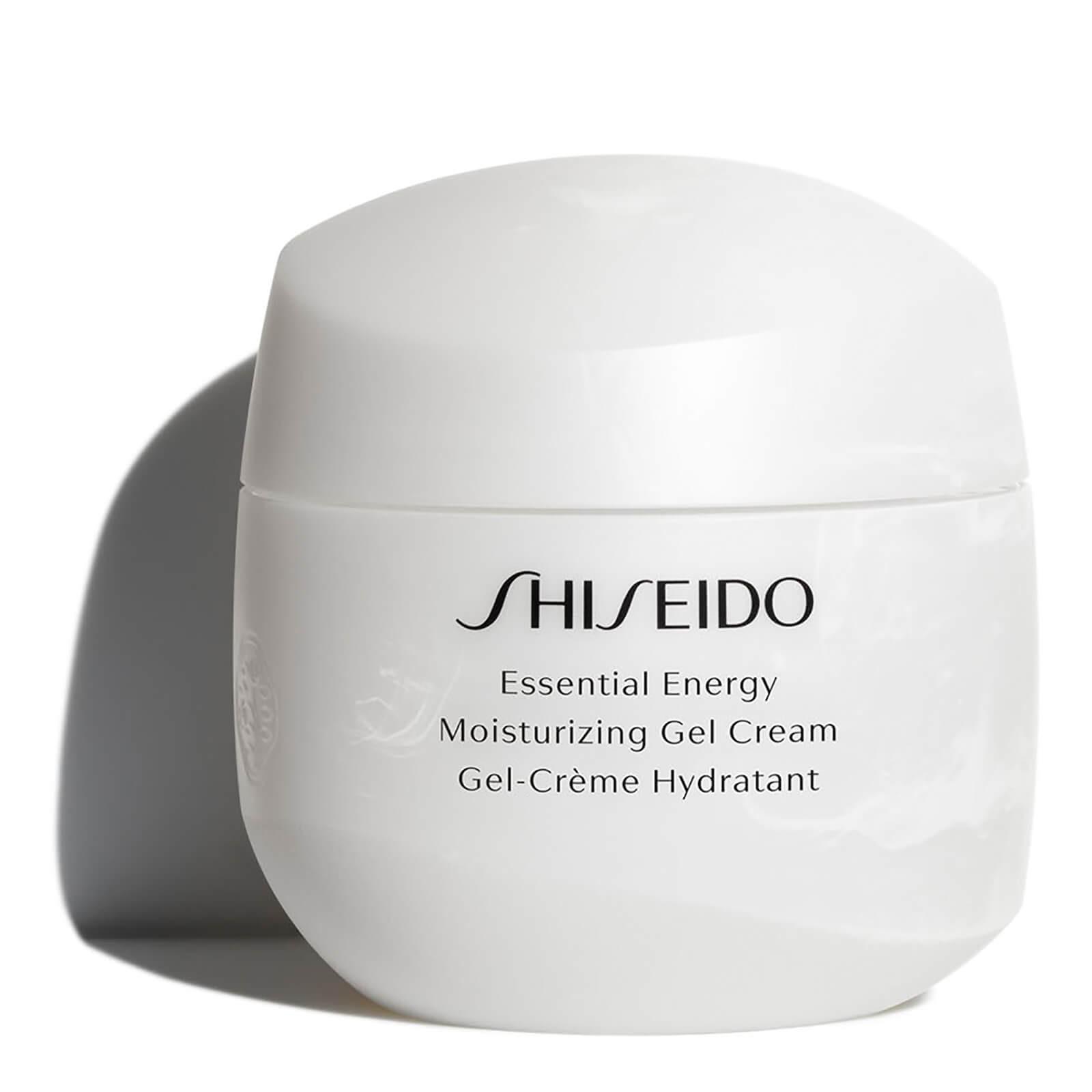 Shiseido 资生堂 激能量系列保湿啫喱霜 50ml