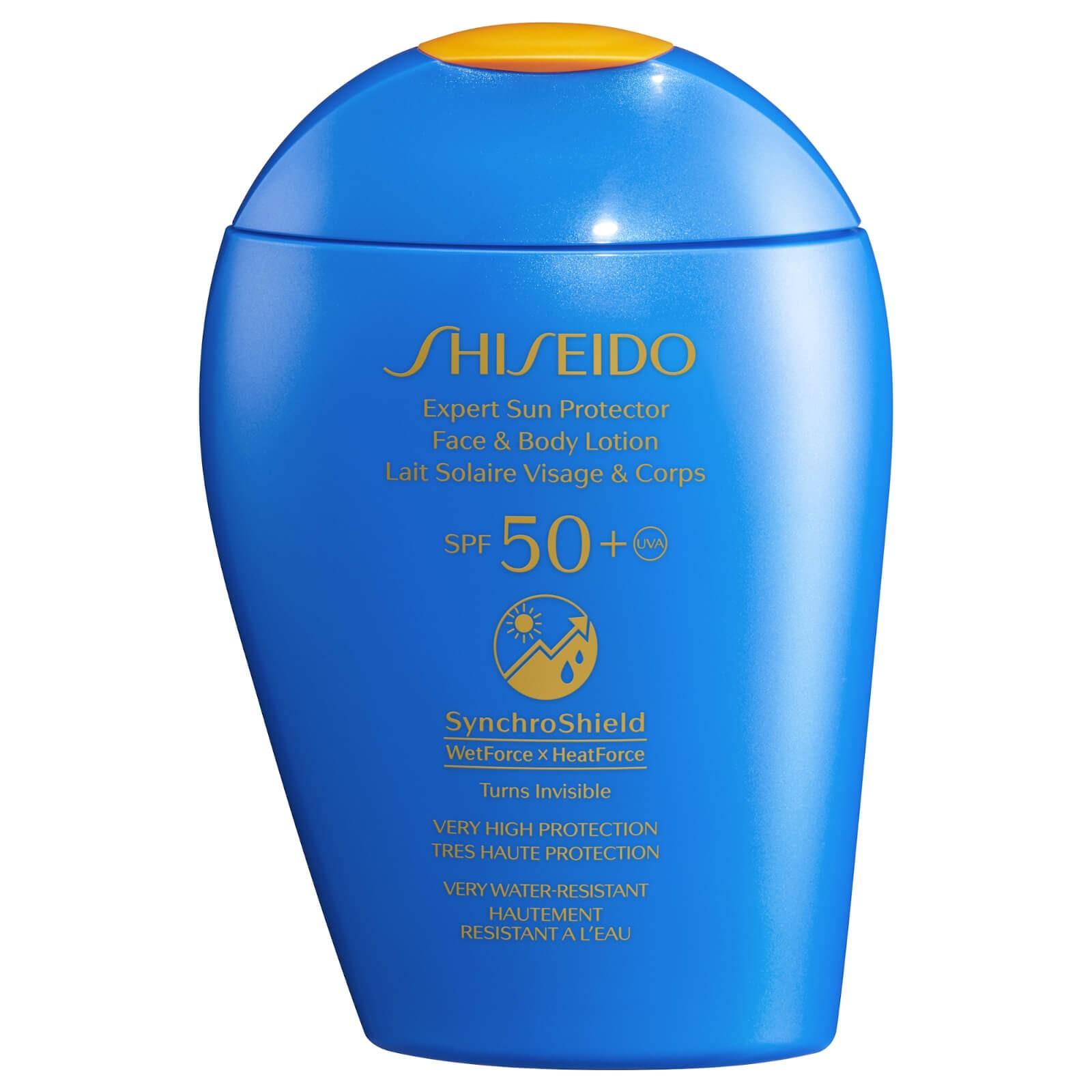 Shiseido 资生堂 专业防晒全身防护乳 150ml