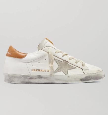 GOLDEN GOOSE 运动鞋