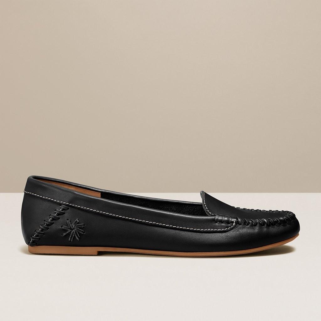 MILLIE 莫卡辛鞋