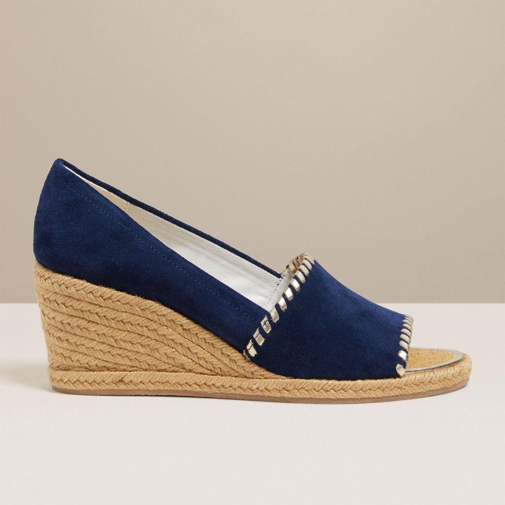 PALMER WEDGE 坡跟鞋