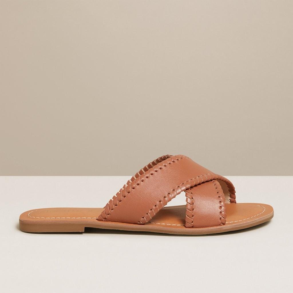 SLOANE X BAND 拖鞋