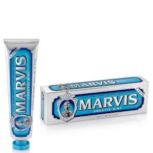 水生薄荷牙膏85g