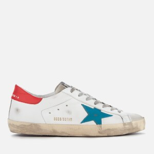 GGDB Superstar 男鞋