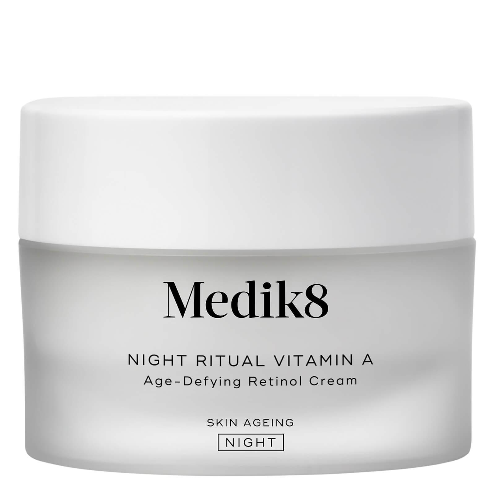 Medik8 维生素 A 晚霜 50ml