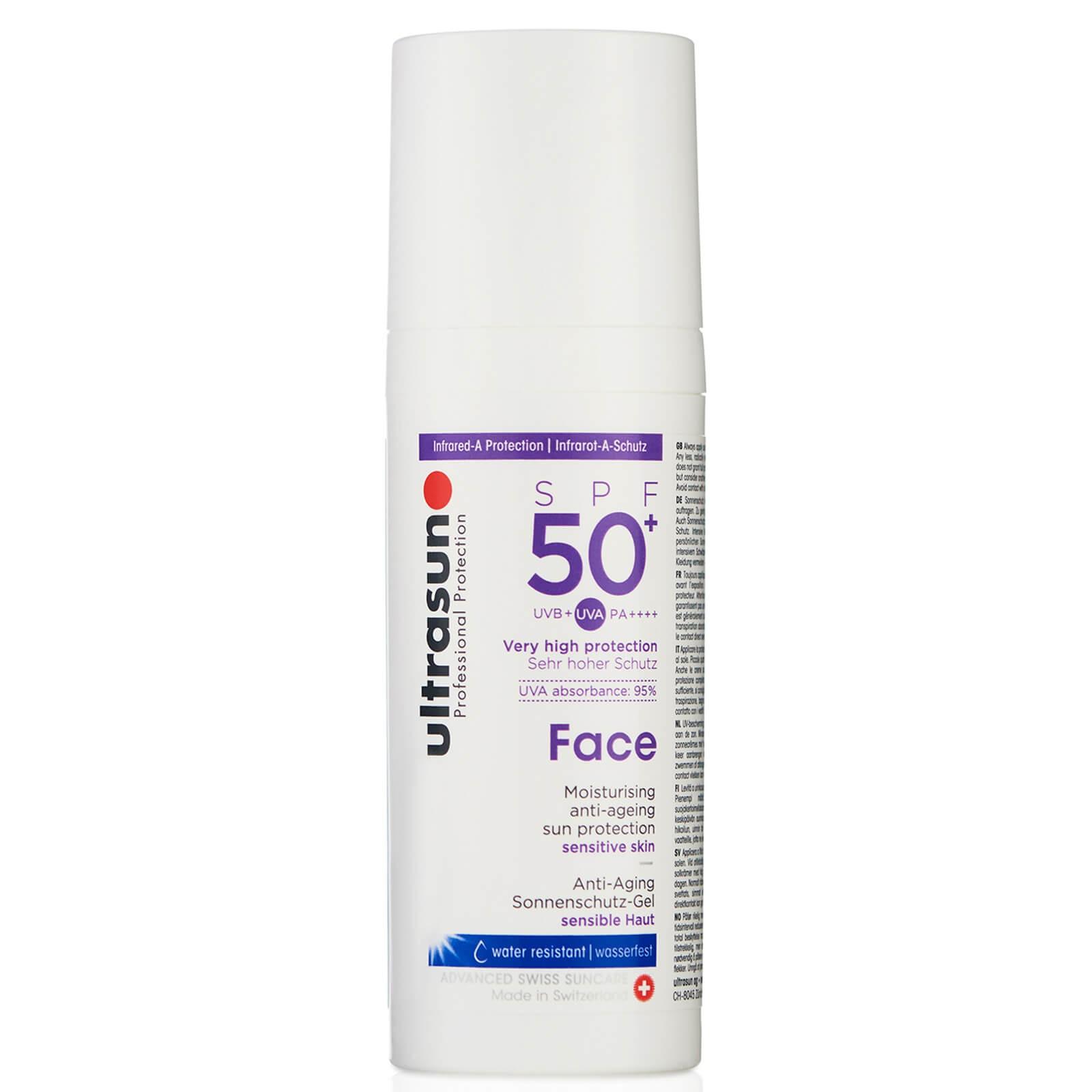 Ultrasun 抗光老化防晒霜 SPF50 50ml