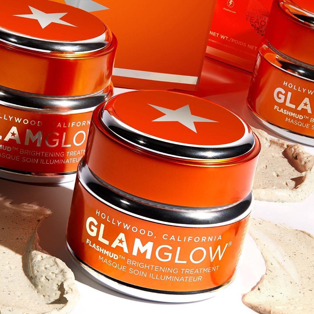 美白亮肤橙罐面膜50g