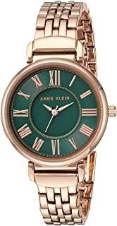 Anne Klein 小绿表
