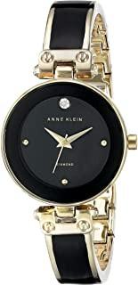 Anne Klein 钢带手表
