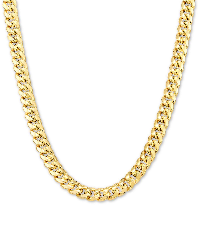 10k金项链