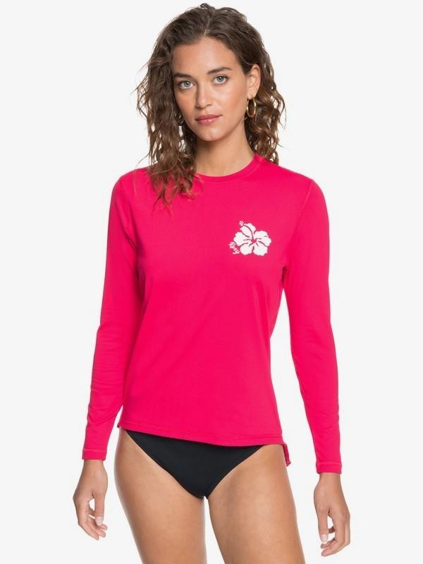 UPF 50 沙滩防晒长袖