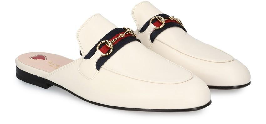 GUCCI 穆勒鞋
