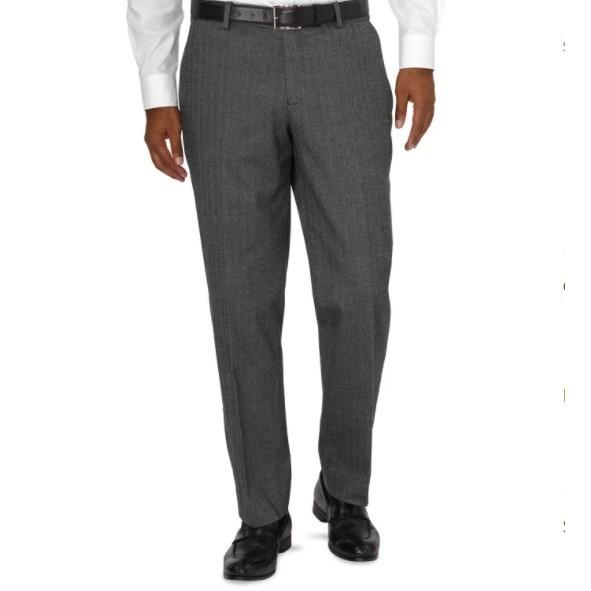 棉质平口长裤