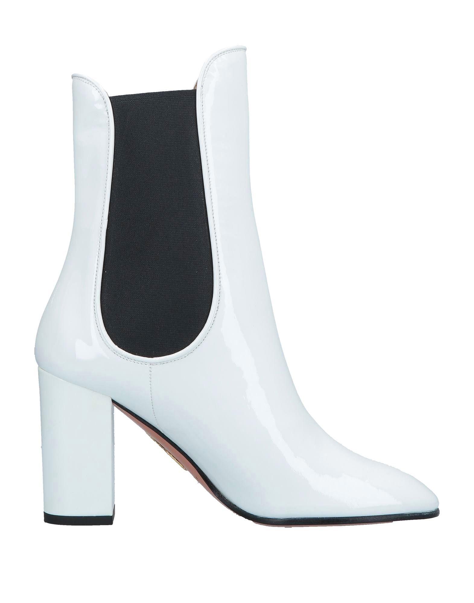 AQUAZZURA 短靴