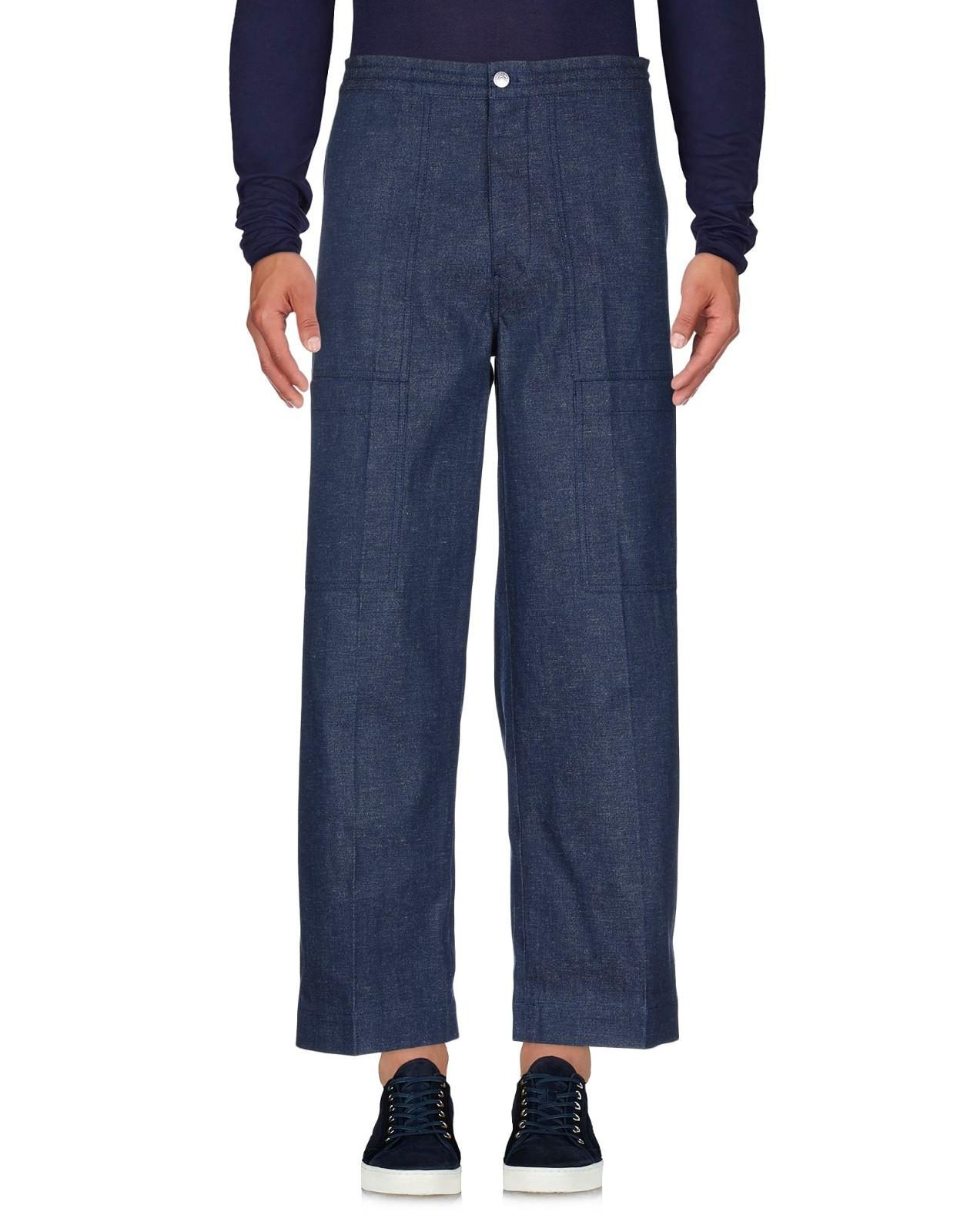 ACNE STUDIOS 男士牛仔裤