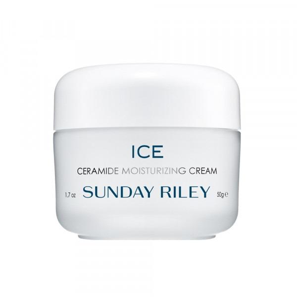 冰川保湿面膜