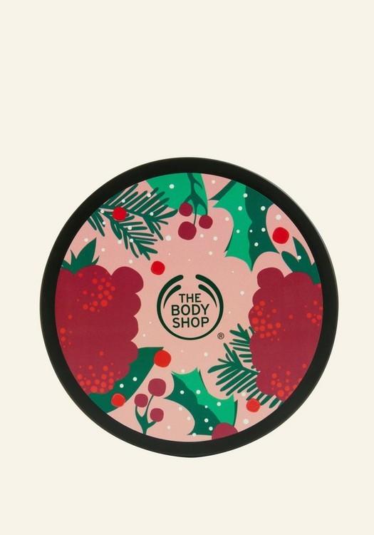 节日莓果身体乳 200ml