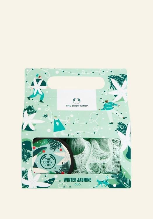 冬季茉莉礼盒
