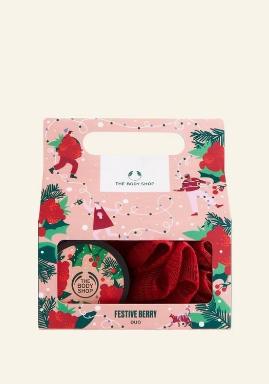 节日莓果礼盒