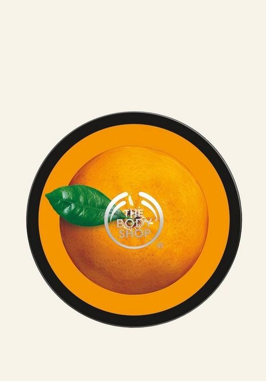 橘子身体乳 200ml