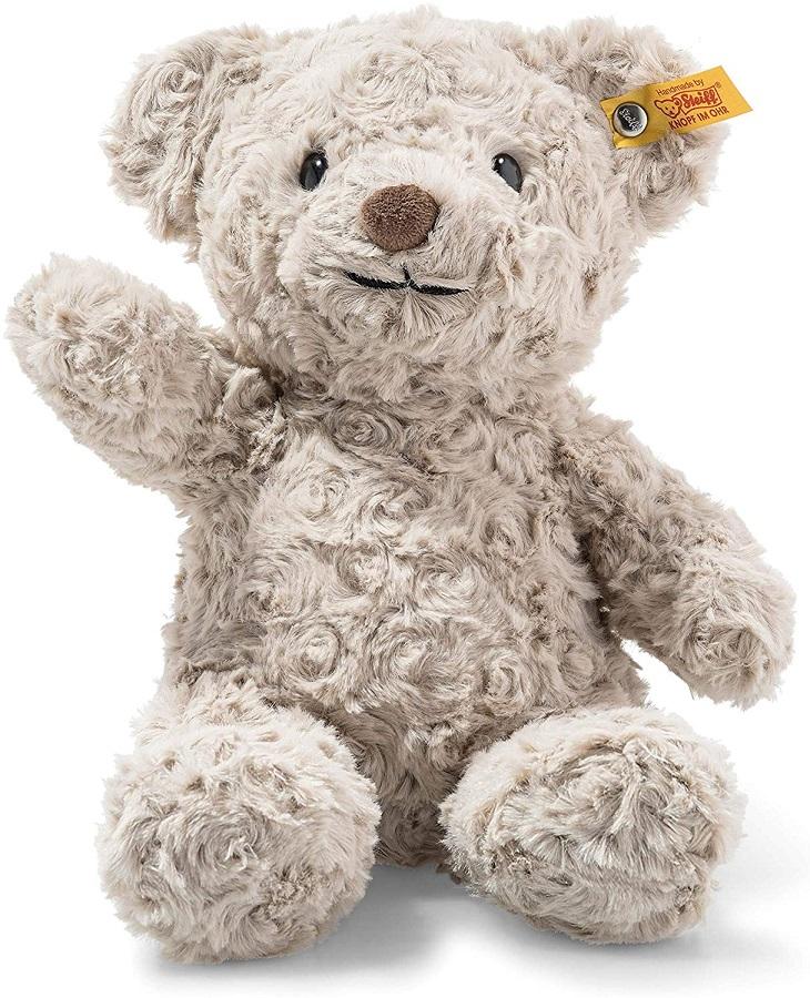 Steiff 113420 泰迪熊毛绒玩具