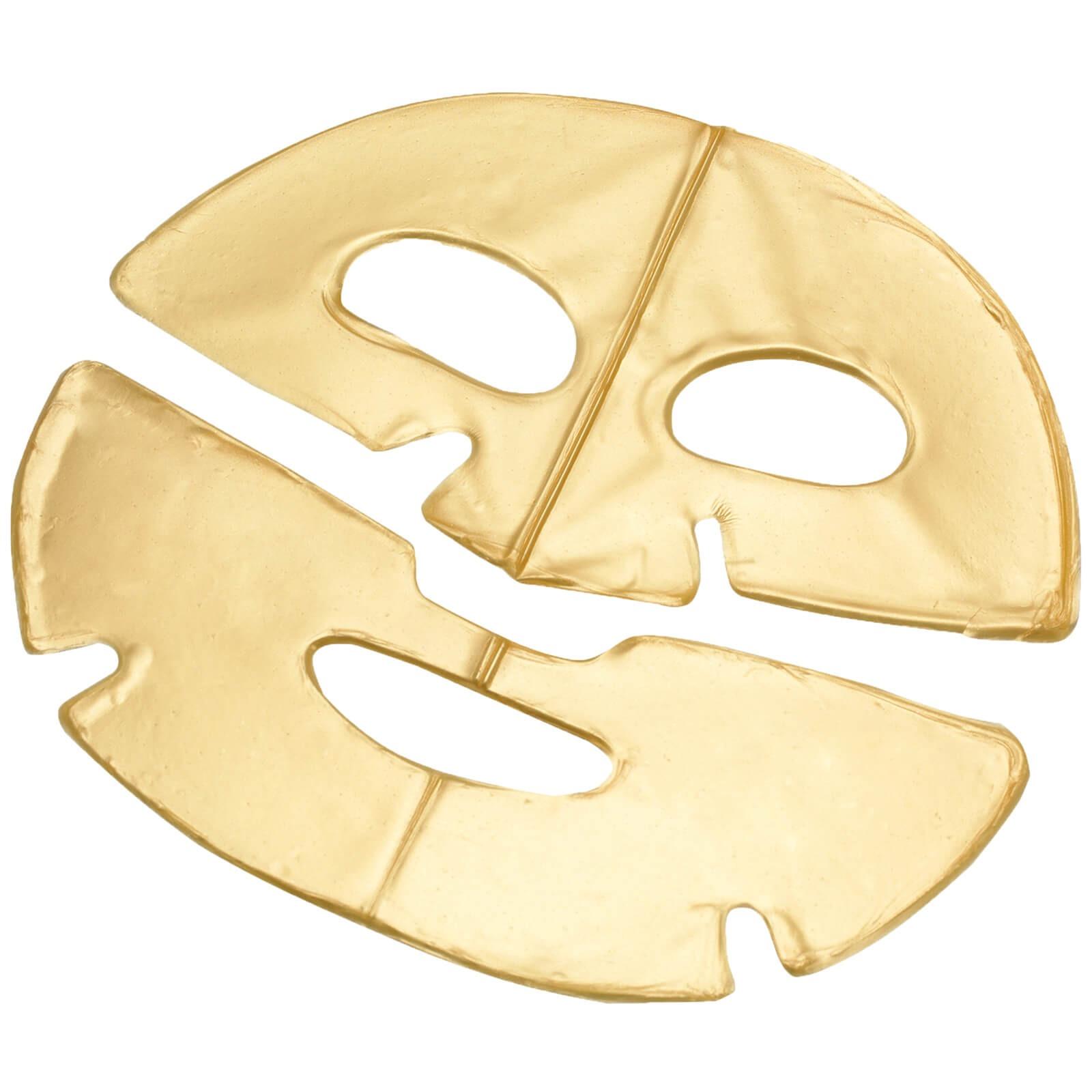 大金脸面膜 5片
