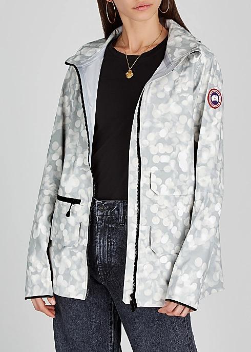Pacifica 印花外套