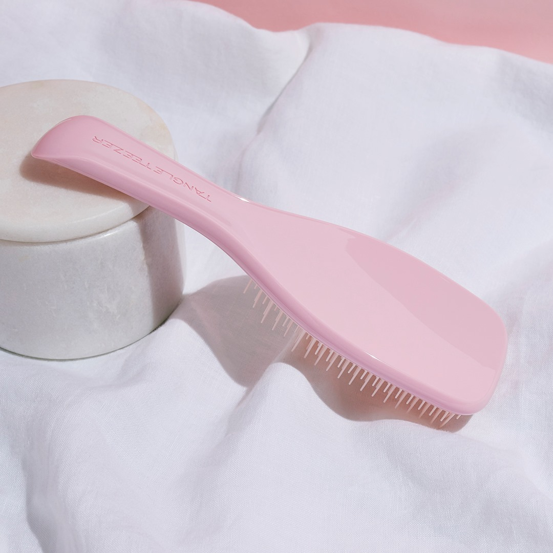 专业解结美发梳子
