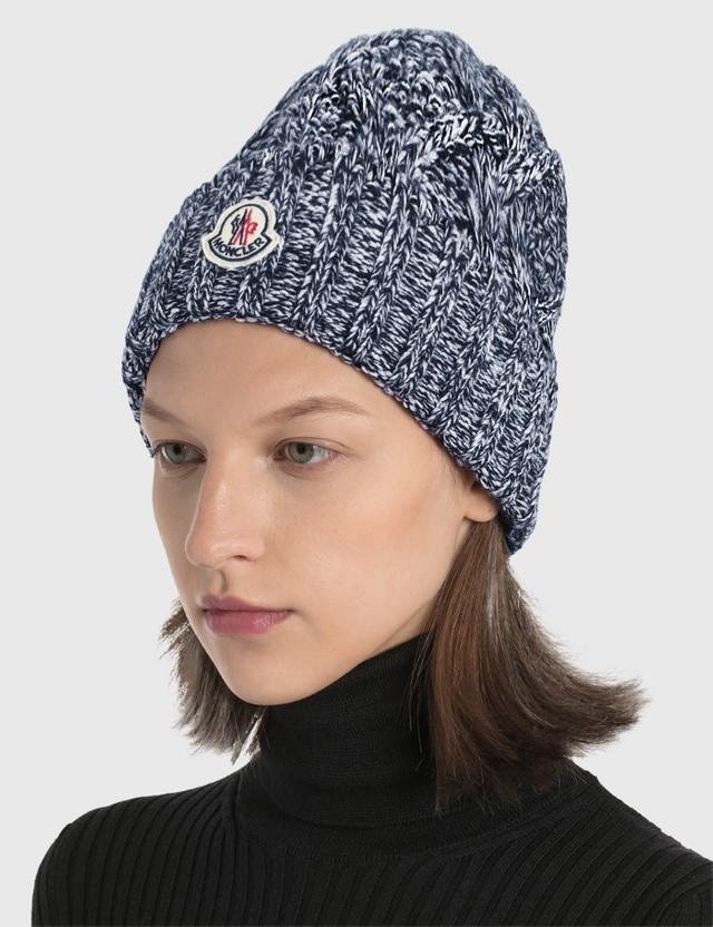 MONCLER 帽子