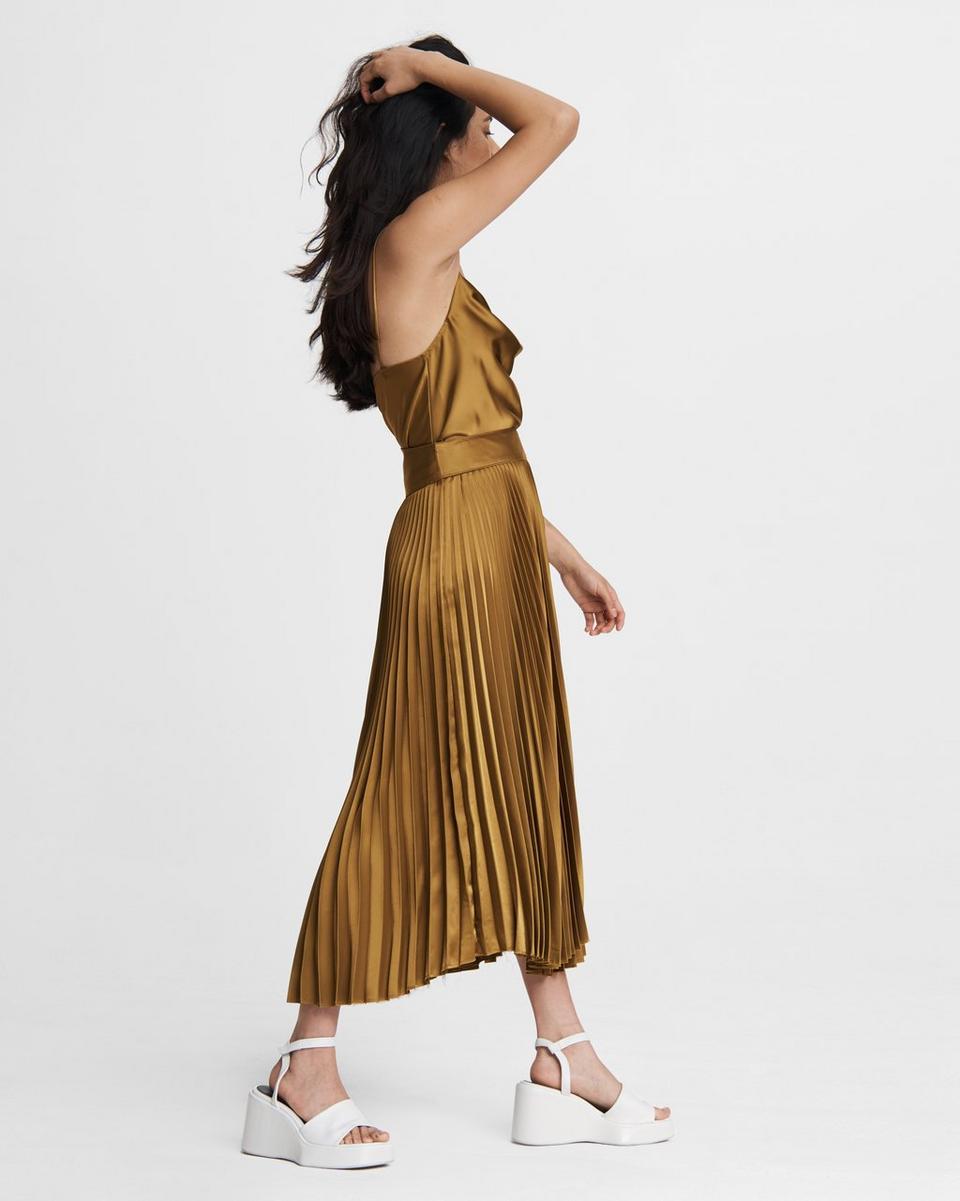迷笛半身裙
