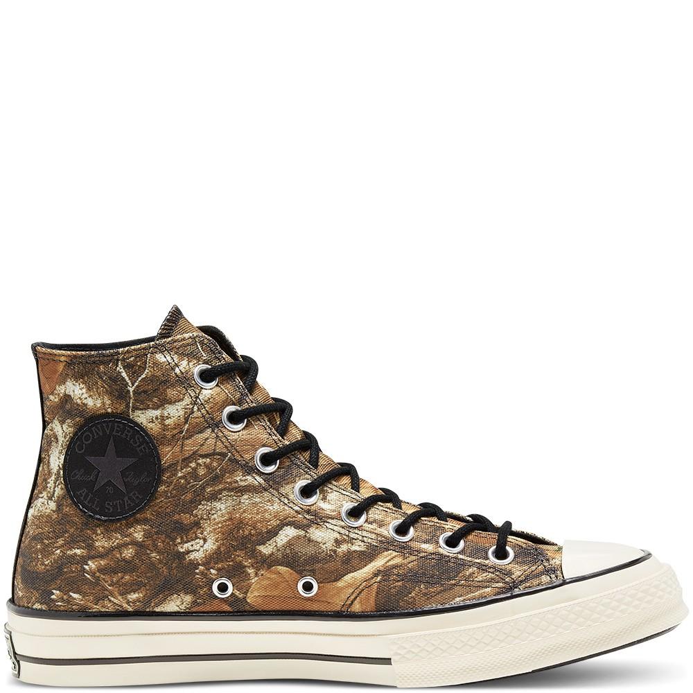 Unisex REALTREE EDGE® Chuck 70 高帮休闲鞋