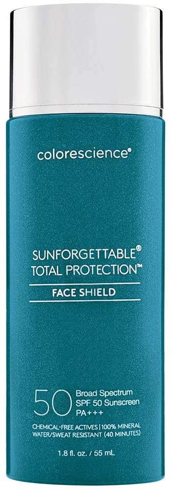 Colorescience 保护面部保护