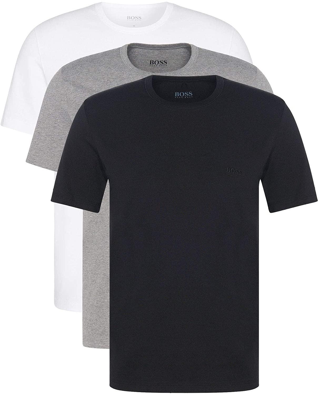 HUGO BOSS 男士T恤 套装
