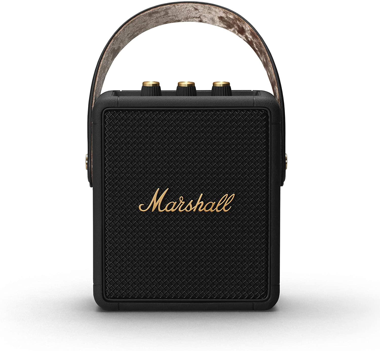 Marshall 马歇尔 Stockwell II