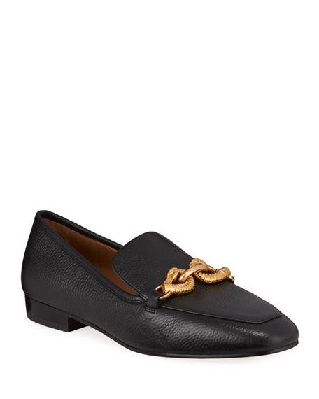 Tory Burch 乐福鞋