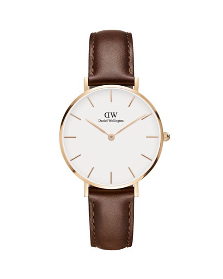 Daniel Wellington 32mm手表