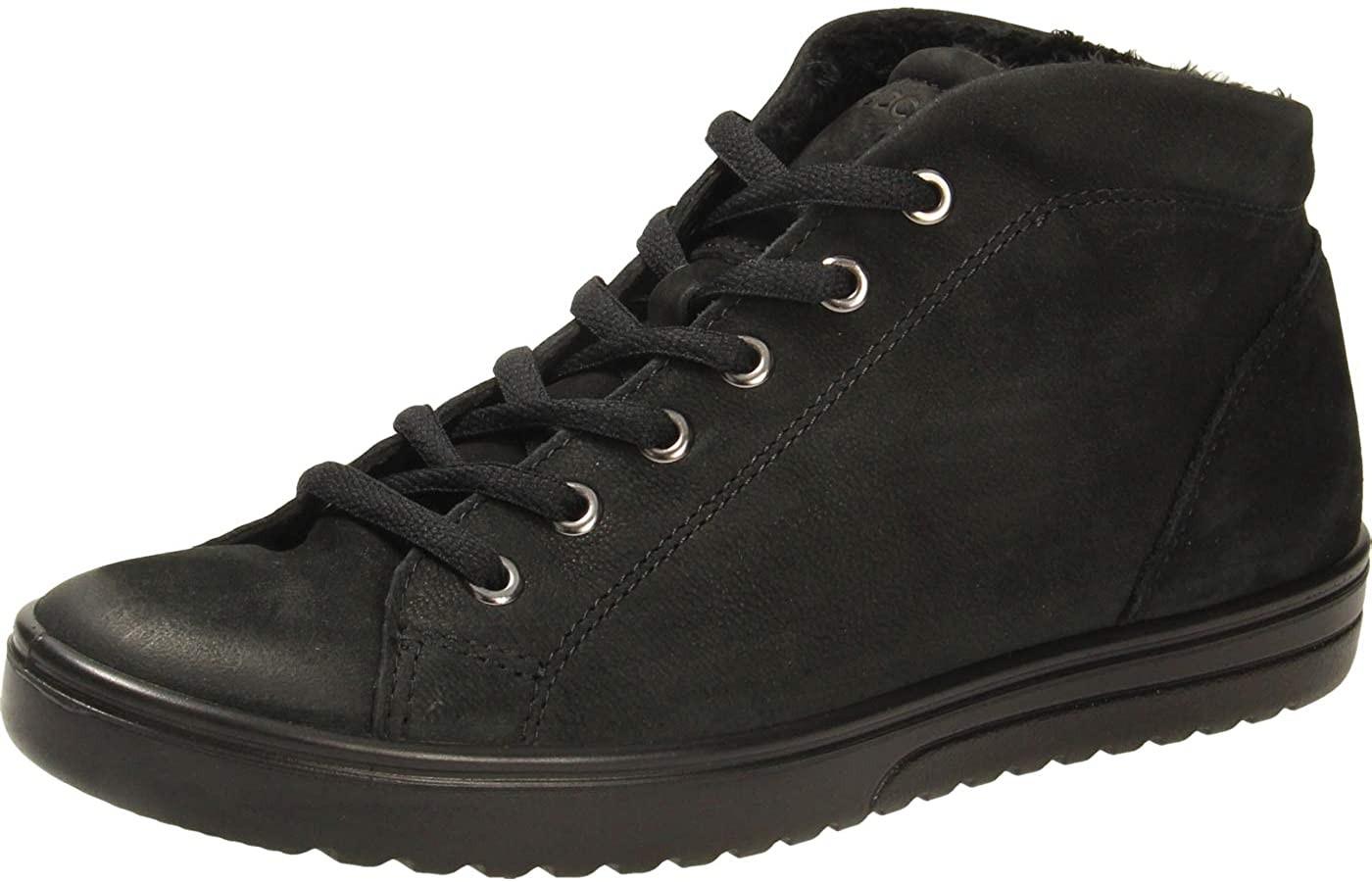 女式 fara 帮运动鞋