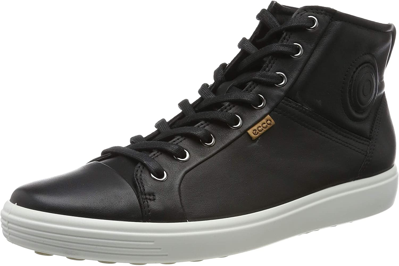 女式 Soft 7 高帮 运动鞋